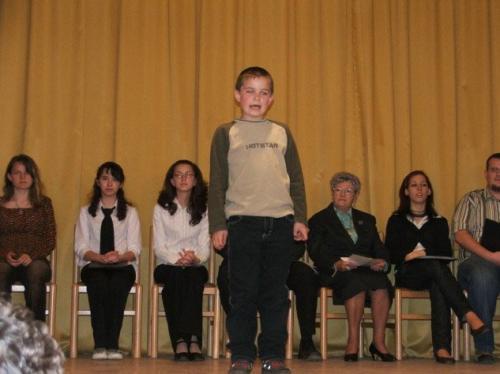 Költészet napja 2008-ban